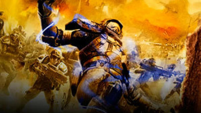 Red Faction Guerrilla: Demons of the Badlands