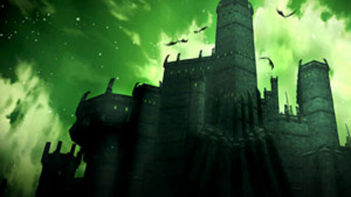 The Lord of the Rings Online: Siege ofMirkwood