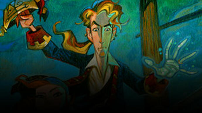 Tales of Monkey Island: Temporada 1