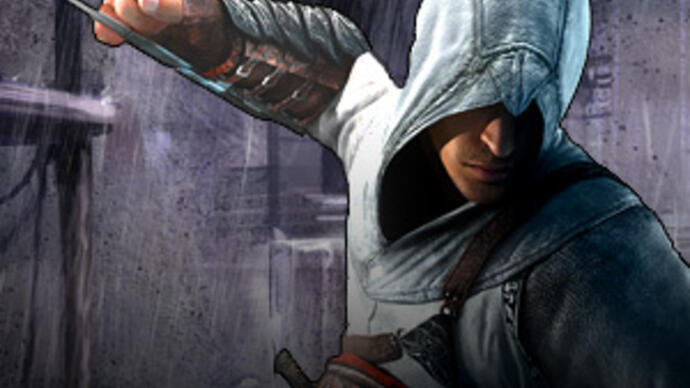 Assassin's Creed: Altair'sChronicles