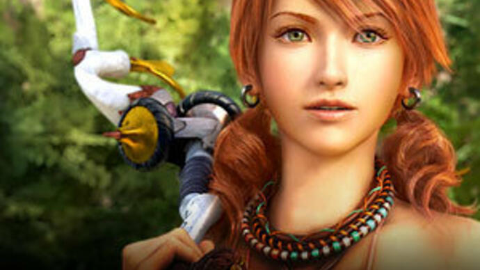 Face-Off: Final Fantasy XIII