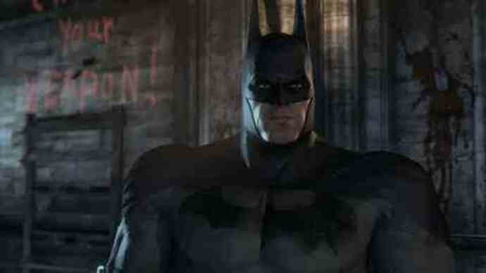 Batman: Arkham City - Penguin-Trailer