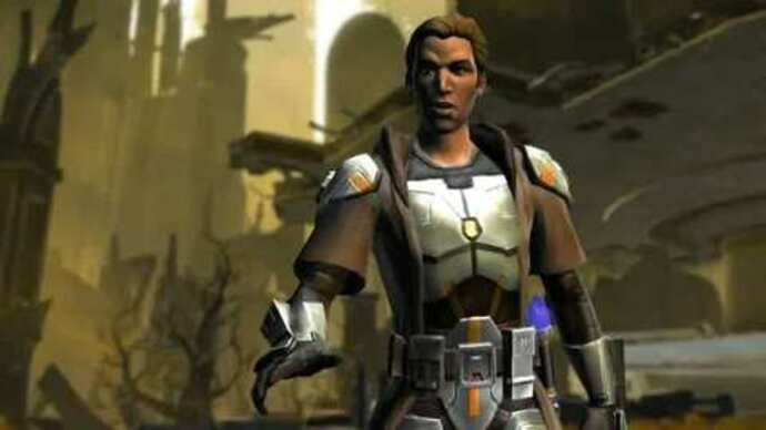 SW: The Old Republic classgameplay