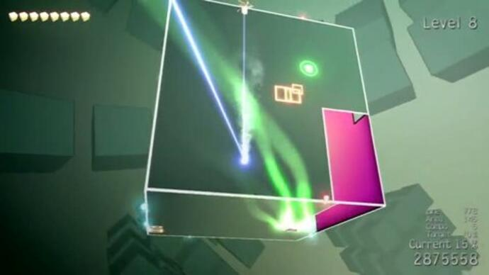 Cubixx HD for PS3 trailer