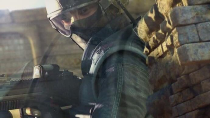 Counter-Strike: Global Offensive - Trailer