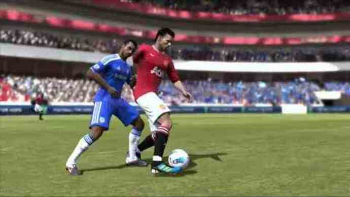 FIFA 12 - Trailer Gamescom 2011