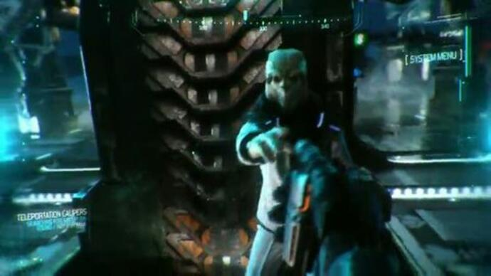 Prey 2 trailer with commentary