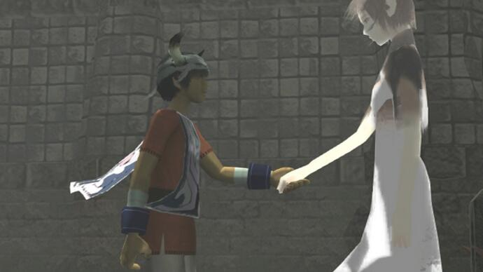 Ico & Shadow Of The Colossus Collection -Trailer