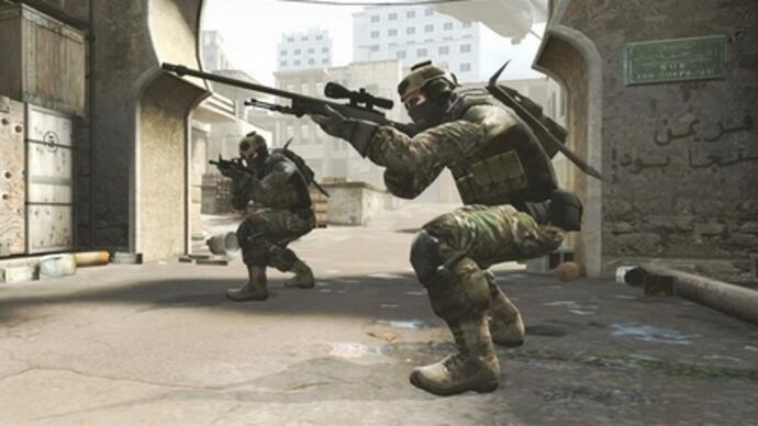 Counter-Strike: Global Offensive -Trailer
