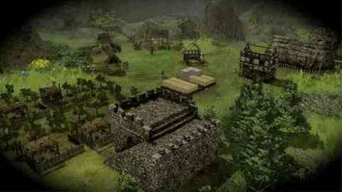 Stronghold 3 trailer gets medieval