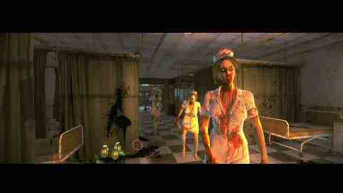 House of the Dead Overkill PS3trailer