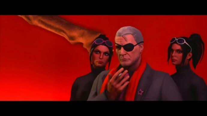 Saints Row: The Third - Trailer