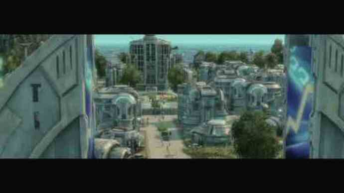 Anno 2070 walkthrough trailer