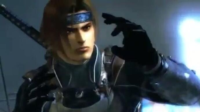 Dead or Alive 5 pre-alphagameplay