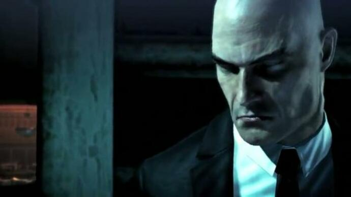 15 mins of Hitman: Absolution gameplay