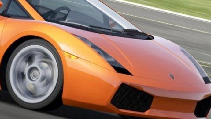 Forza 4: Racing Performance Analysis Video