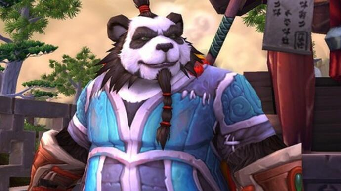 World of WarCraft: Mists of Pandaria - Trailer