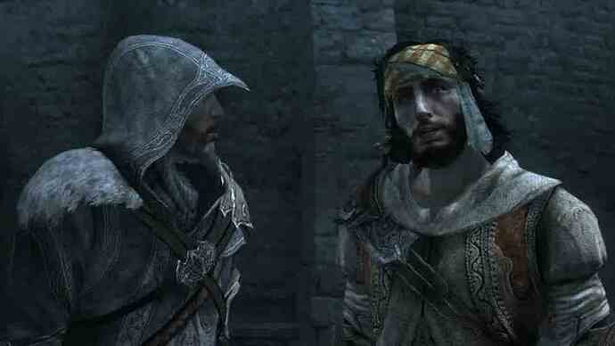 Assassin's Creed: Revelations den defense trailer