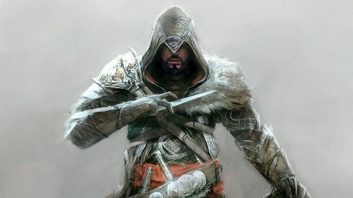 Assassin's Creed: Revelations -Launch-Trailer