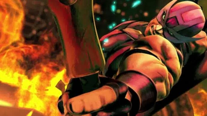 Stunning Ultimate Marvel vs. Capcom 3 CGI trailer