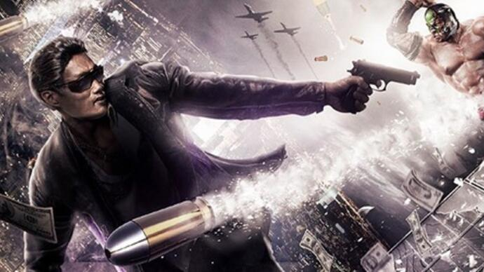 Saints Row: The Third - 12 Minuten Gameplay-Video