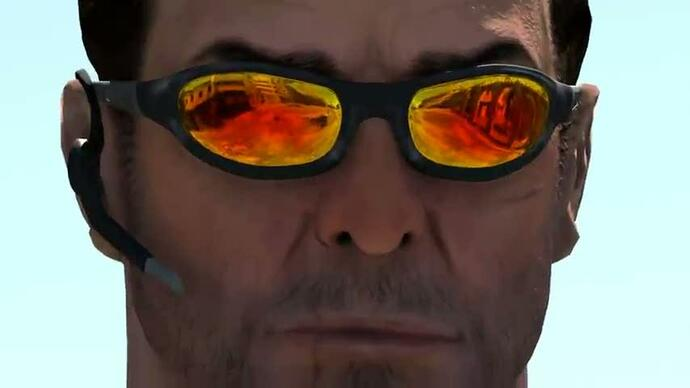 Serious Sam 3: BFE PC launch trailer