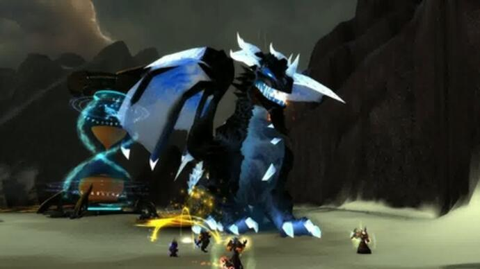 World Of Warcraft - Hour Of Twilight Patch4.3