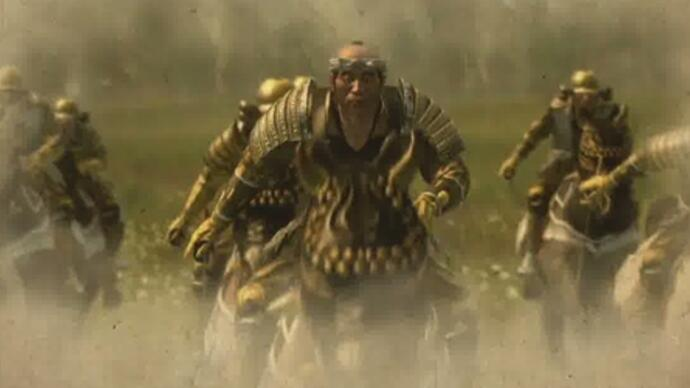 Total War: Shogun 2 - Fall of the Samurai trailer