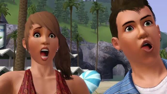 New Sims 3 expansion Showtime trailer