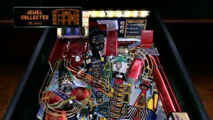 First The Pinball Arcade trailer