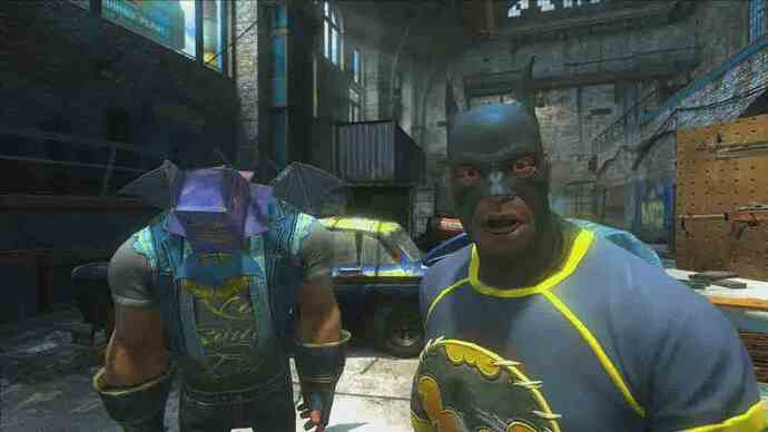Gotham City Impostors beta trailer