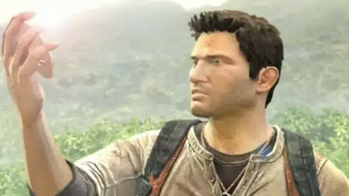 New Uncharted: Golden Abyss traileruncovered