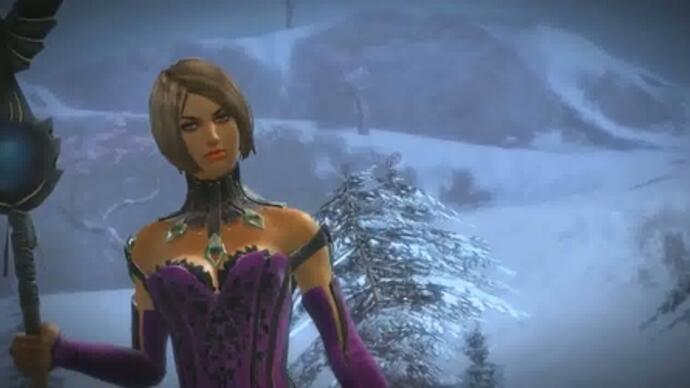 Guild Wars 2 - Mesmer-Trailer