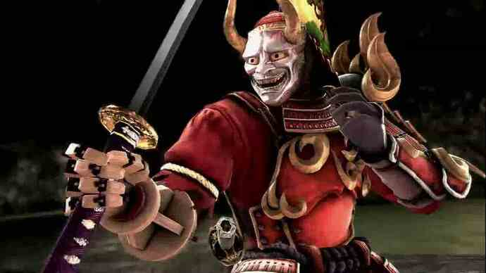 Soulcalibur 5 trailer shows off new characters