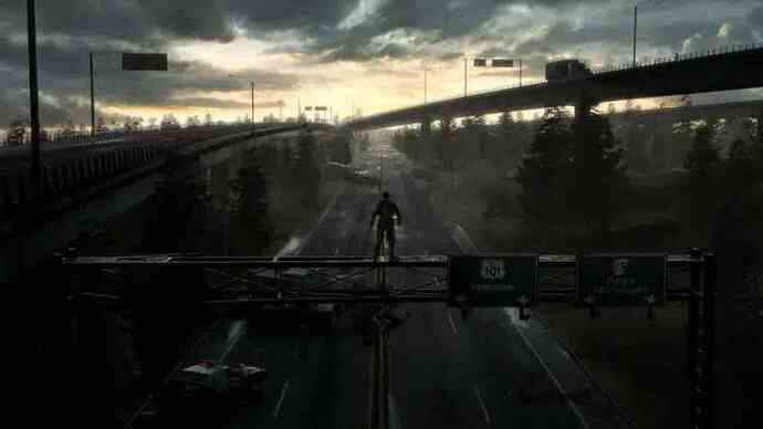 XBLA exclusive Deadlight gets a trailer