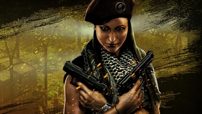 Jagged Alliance: Back in Action gameplay trailer