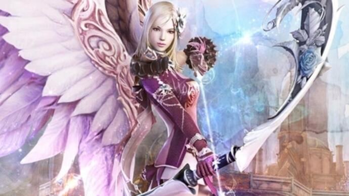 Aion free-to-play -Trailer