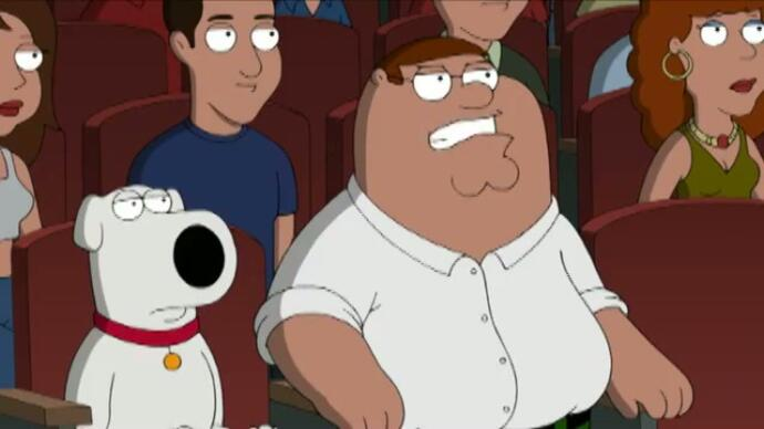 First look at Family Guy Onlinegameplay