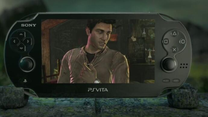 Uncharted: Golden Abyss trailer readies forlaunch