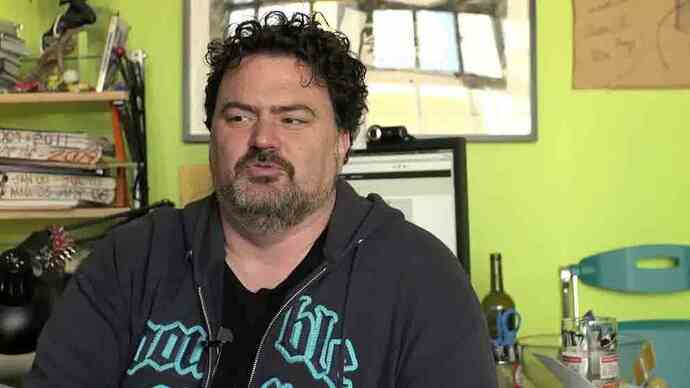 Tim Schafer gives first Double Fine Adventure update video