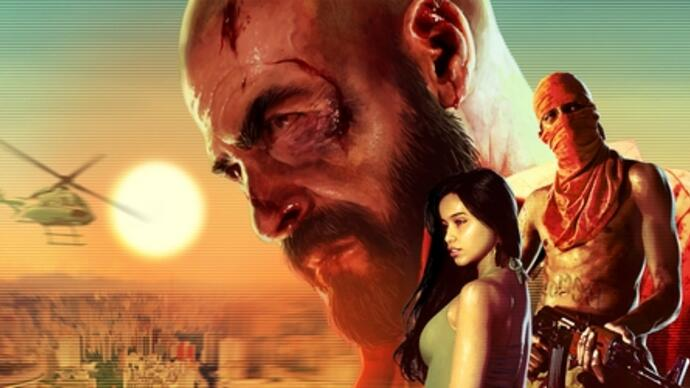 New Max Payne 3 trailer reveals story