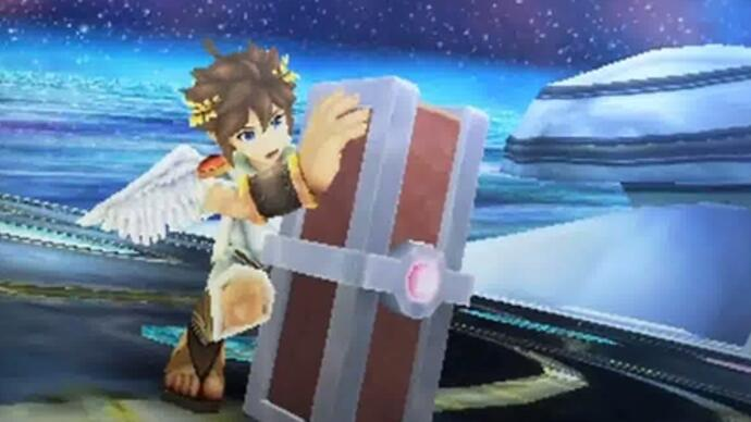 Kid Icarus: Uprising trailer searches for treasure