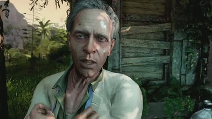 Far Cry 3 -Gameplay-Video