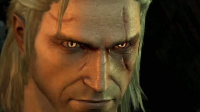 The Witcher 2 -Xbox-360-Trailer