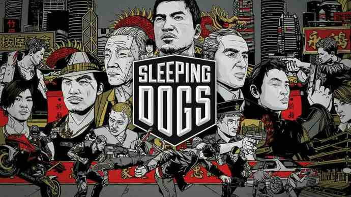 Latest Sleeping Dogs trailer reveals characters, story