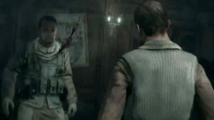 Medal of Honor: Warfighter reveal trailer