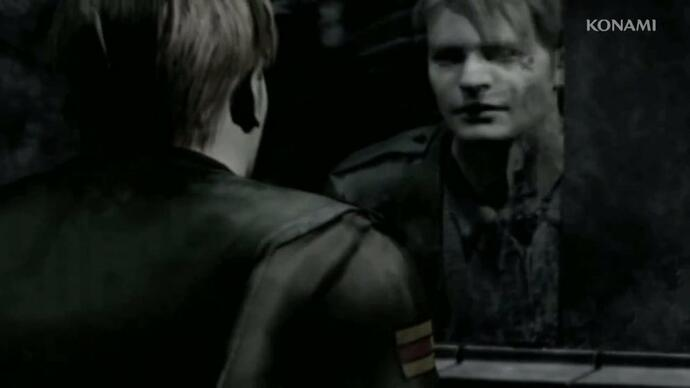 Silent Hill HD Collection teasertrailer