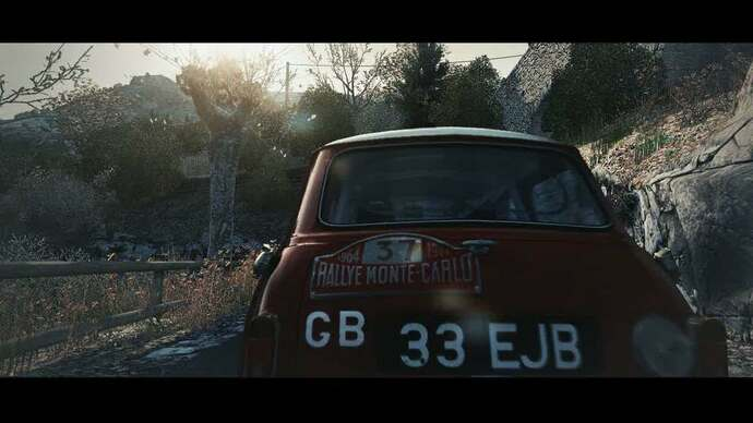 DiRT 3: Complete Edition trailerrevealed