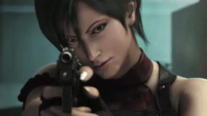 Resident Evil: Operation Raccoon City launchtrailer