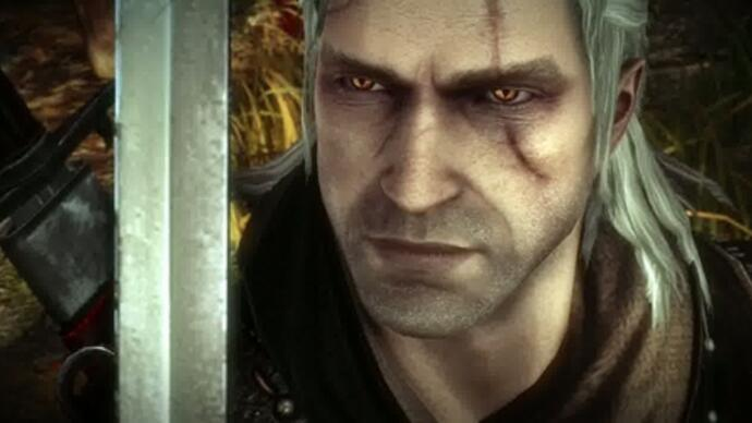 The Witcher 2: Enhanced Edition -Launch-Trailer